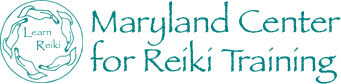 Maryland Center for Reiki Training logo