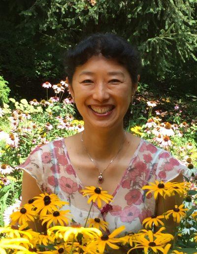 Miyako Zeng