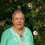 Rev. Linda Carol Irvine, M.Ed.